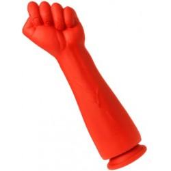 Stretch Fist