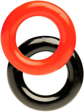 Jelly Cock Rings