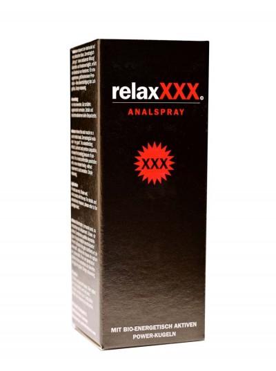 Relax XXX