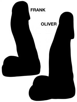 Frank + Oliver