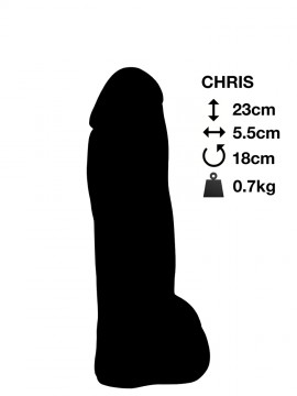 Chris • Regular Cock