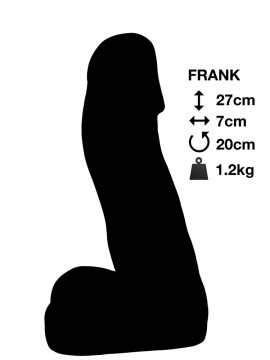 Frank • Large Cock