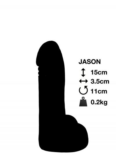 Jason • Regular Cock