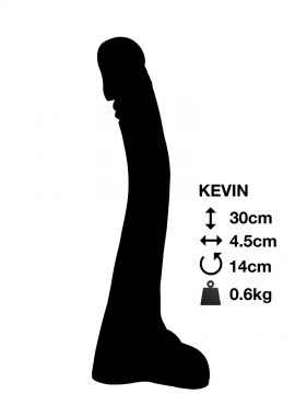 Kevin • Large Cock