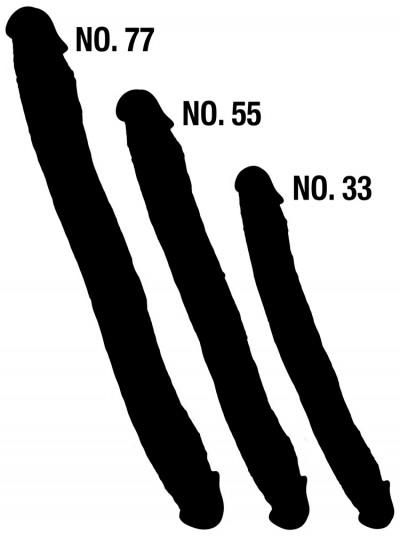 Stretch No. 33 55 77