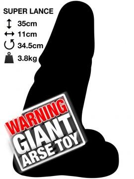 Super Lance • Giant