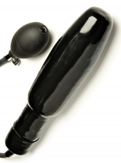 Inflatable Truncheon • Solid