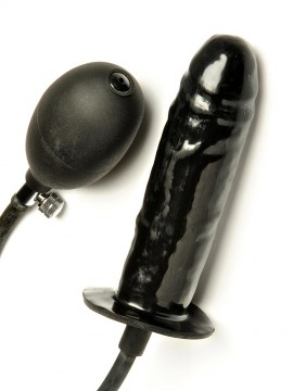 Small Inflatable Dildo