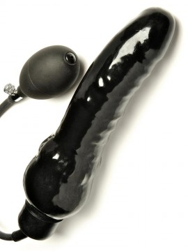 X Large Inflatable Dildo