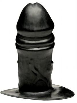Herman Helmet • Cock Plug