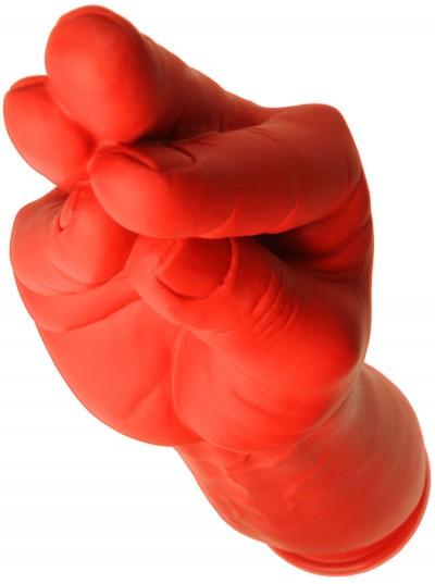 Stretch Fist No. 1