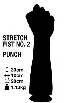 Stretch Fist No. 2