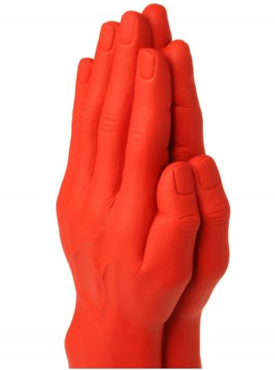 Stretch Fist No. 3