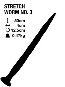 Stretch Worm No. 3