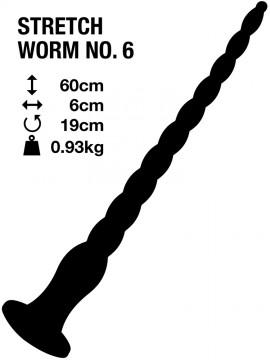 Stretch Worm No. 6