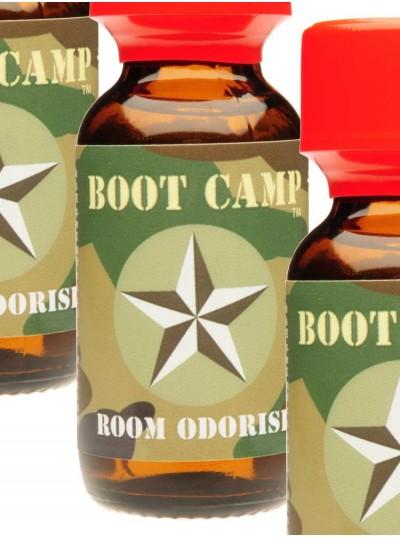 Boot Camp Aroma • 3 x 25ml
