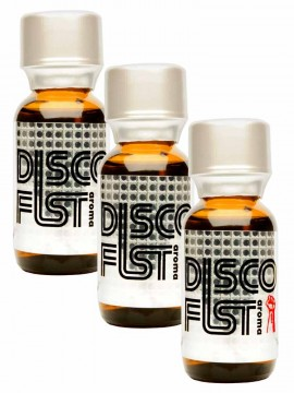 Disco Fist Aroma • 3 x 25ml