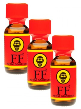 FF Aroma • 3 x 25ml