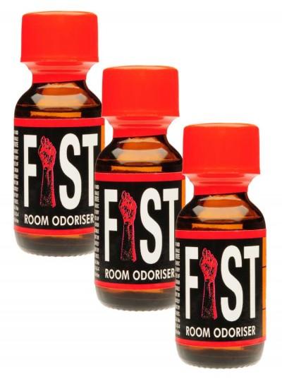 Fist Aroma • 3 x 25ml