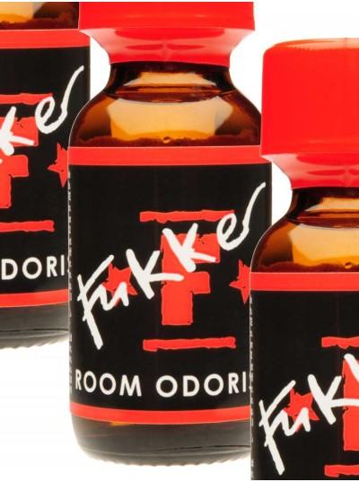 Fukker Aroma • 3 x 25ml