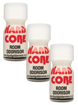 Hard Core Aroma • 3 x 10ml