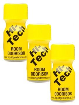 Hi-Tech Aroma • 3 x 10ml