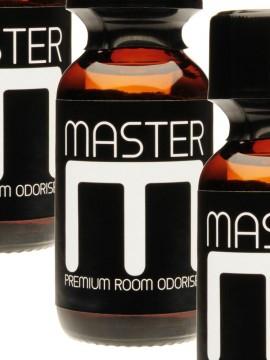 Master Aroma • 3 x 25ml