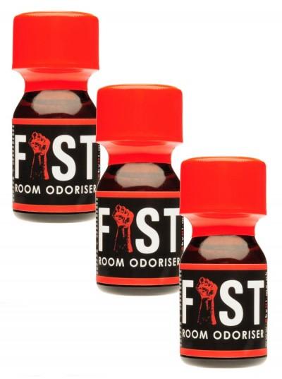 Mini Fist Aroma • 3 x 10ml