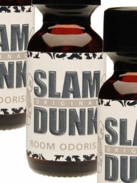 Slam Dunk Aroma • 3 x 25ml
