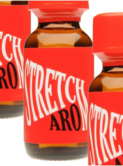 Stretch Aroma • 3 x 25ml