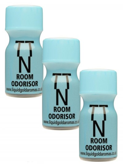 T.N.T Aroma • 3 x 10ml
