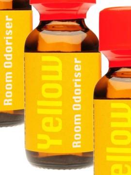 Yellow Aroma • 3 x 25ml