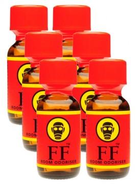 FF Aroma • 6 x 25ml