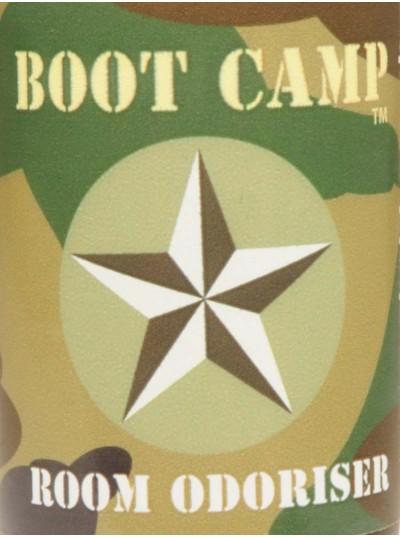 Boot Camp Aroma • 25ml