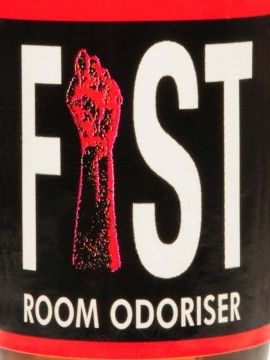 Fist Aroma • 25ml