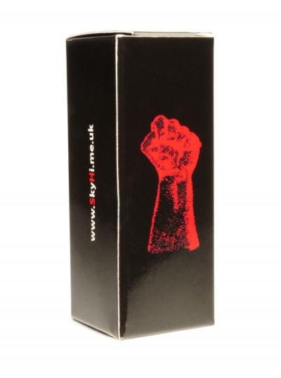 Fist Black Aroma • 25ml