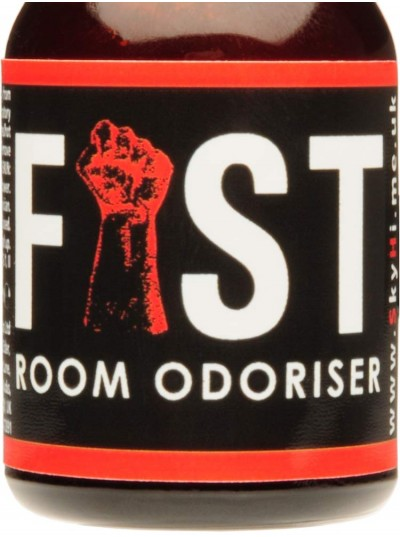 Mini Fist Aroma • 10ml