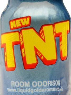 T.N.T Aroma • 10ml