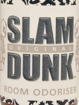 Slam Dunk Aroma • 25ml