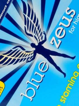 Blue Zeus • 10 Tablets