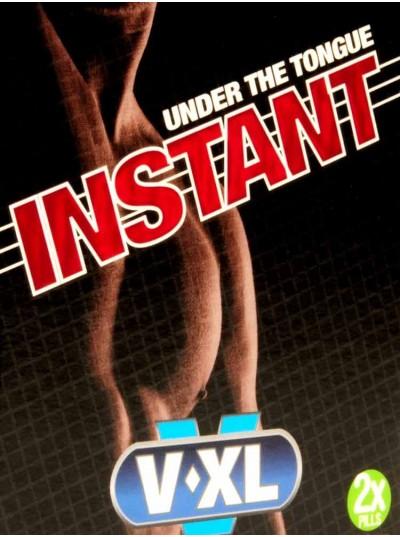 V.XL Instant • 2 Tabs