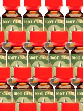 Boot Camp Aroma • 20 x 25ml