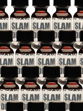 Slam Dunk Aroma • 20 x 25ml