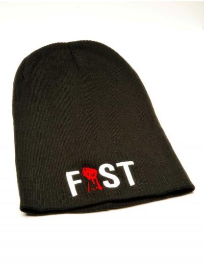 Fist Beanie • Black
