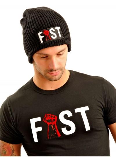 Fist Whistler • Black