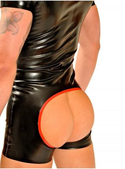 Fist Rubber Neck-Entry Suit