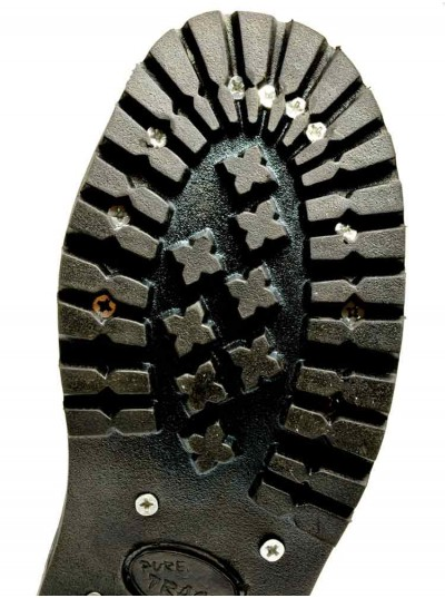 Pure Trash Boots • 10 Hole