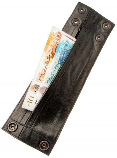 Wrist Wallet
