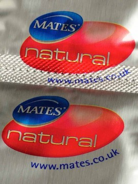 Mates Natural • 12 Pack