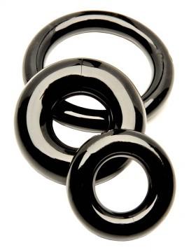 Ring-O • 3 Way